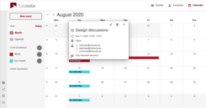 Release Notes: Calendar invites are here!